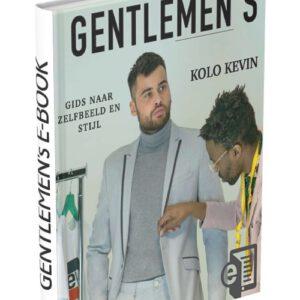 stijlboek voor manen