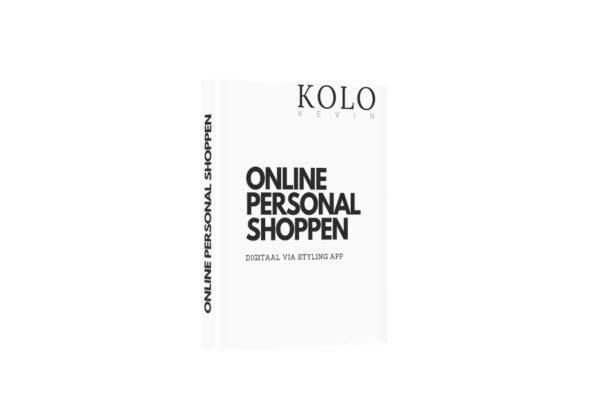 Online personal shoppen